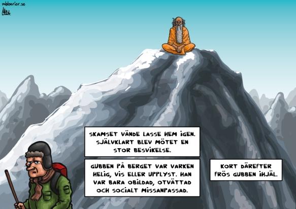 gubben-pa-berget