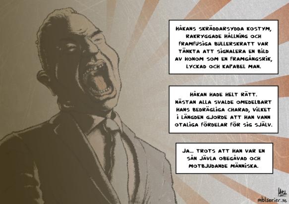 Framgångsrika Håkan
